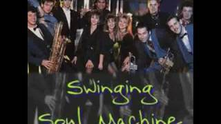 Swinging Soul Machine-Spooky