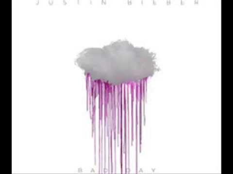 Justin Bieber -  Bad Day (Audio)