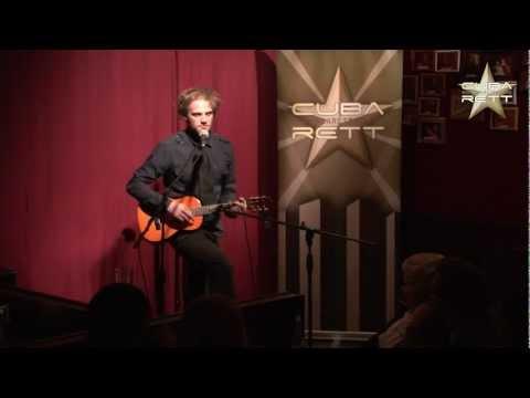 Cubarett - E26 - Tim Schaller - Schauspielstudent