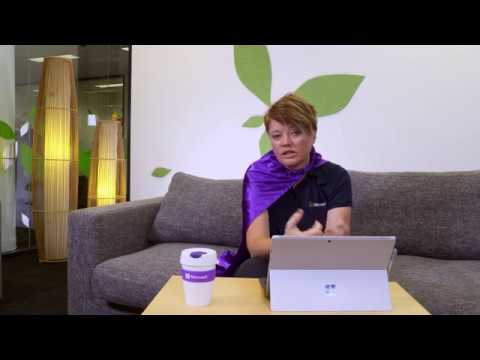 Episode 2: Using OneNote Class Notebook within Microsoft Teams