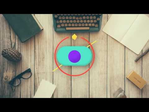 00 16 Minimal Shapes Logo Reveal After Effects Project Videohive Template