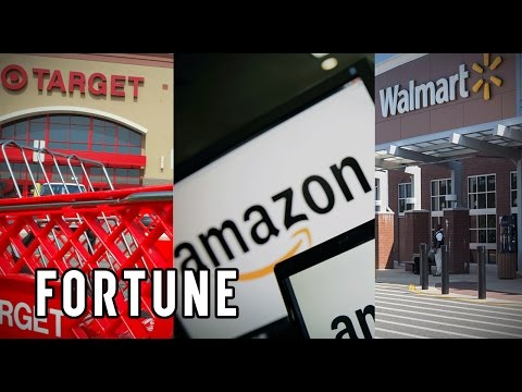 Here's How To Get Free Shipping From Target, Amazon, And Walmart I Fortune