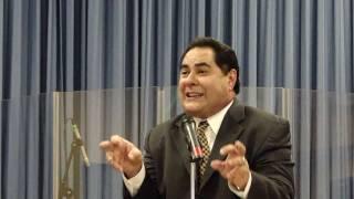 Dios Puede Hacer Por Ti Lo Que Tú No Has Pensado (4 d 6) - Pastor Luis A. Diaz Pabón