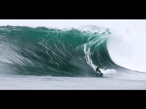 Waveriders - Irish Surfing Movie (2008)