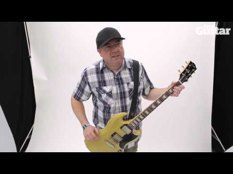 Me And My Guitar interview with Clutch's Tim Sult