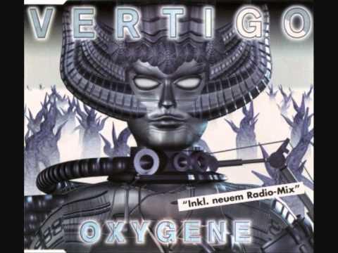 Клип VERTIGO - Oxygene