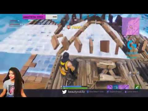 FORTNITE MOBILE How To Plays Ez #15 - Timmy Vlogs