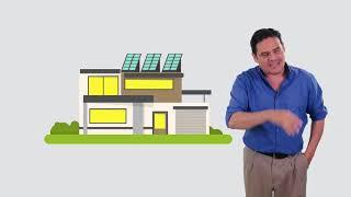 Para ahorrar, ¡hazte solar!