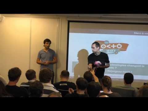 ReactJS : retour d'expérience sur une mise en production par Clément Dubois