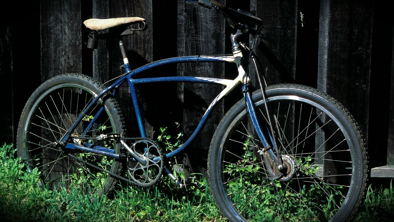 A Brief History of Fat Bikes