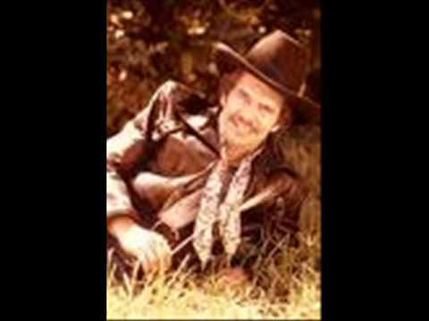 Merle Haggard He walks with me
