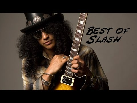 Best of // Slash //  Saul Hudson