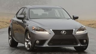 hs250h%20headlight Lexus Is 250 Review