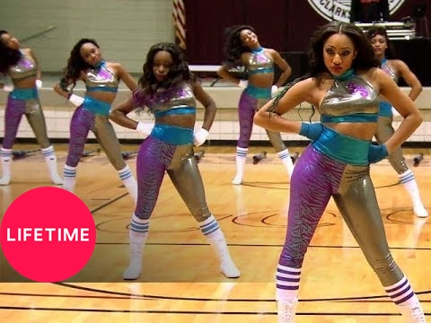 Bring it stand battle dancing dolls vs ycdt supastarz fast stand