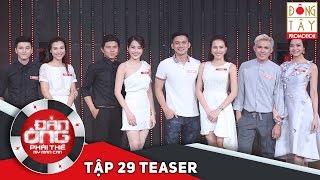 dan ong phai the  tap 29 teaser 130516