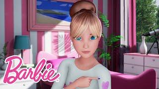 barbie vlog 10   valentine s day diy gifts   barbie