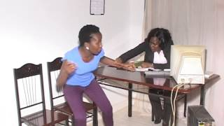 Repeat youtube video Job Deals Kansiime Anne - African Comedy