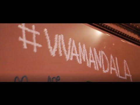 Mandala 5 anos - Gire Seu Mundo, Viva a Mandala!