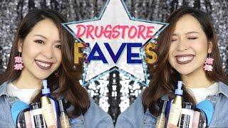 Những sản phẩm makeup + skincare RẺ mà XỊN | BEST DRUGSTORE FINDS #2 | Letsplaymakeup
