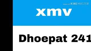 Xmv Dhoepat 241 Album Ke 2