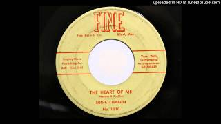 Ernie Chaffin - The Heart Of Me (Fine 1010) [1956 country]