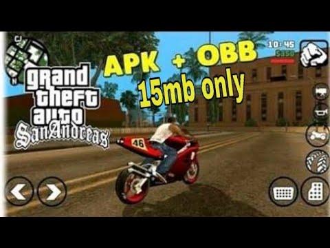 Sida Looso Download Garaysto GTA SAN ANDREAS 15mb Kaliya