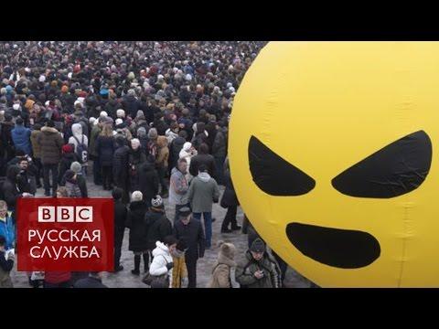 """""""Церковь не потянет"""": акция против передачи Исаакиевского собора РПЦ"""