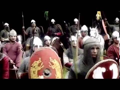 1066 ~ The Battle For Middle Earth 2 of 2 2013 Full Movie ~ Die Schlacht von Hastings
