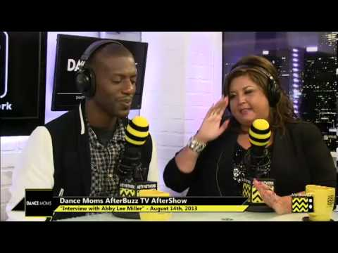 Dance Moms After Show Season 3 | Interview with Abby Lee Miller -- August 14th, 2013 | AfterBuzz TV