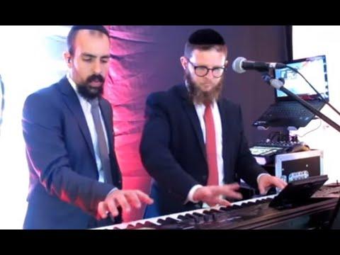 לייבלה ליפסקר & נמואל הרוש - עם הלהיטים החדשים אל תפספסו!! leibale lipsker