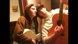 Chris and Sam - Stranger than fishin' (NOFX cover)