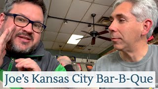 Discover Austin: Joe's Kansas City Bar-B-Que - Episode 39