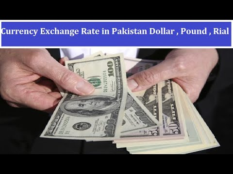 Currency Rates Today in Pakistan||US Dollar Saudi riyal UAE Dirham to Pkr||Urdu Hindi from YouTube · Duration:  3 minutes 15 seconds