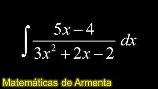 integracion por sustitucion trigonometrica ejemplo 32