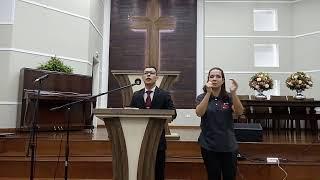 IP Arapongas - Pr Donadeli - O Estilo de Vida do Cidadão Celestial - 03/05/2020