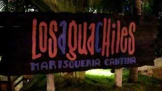 Tacos In Cancun - Aguachiles