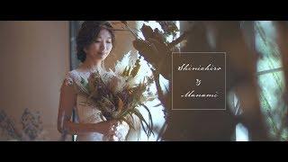 【結婚式エンドロール】/ TENOHA代官山 / OUNCE