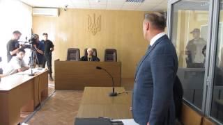 видео У Полтаві суд виніс вирок у справі двох військовослужбовців, які відмовилися нести службу