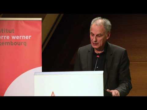Jean-Marie Schaeffer - Conférence intégrale