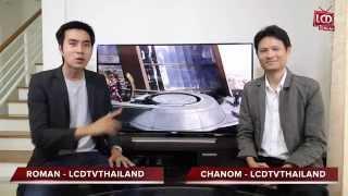 Samsung Curved UHD TV UA55HU90…