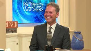 Billy Crone: Trump, the Temple and the Antichrist