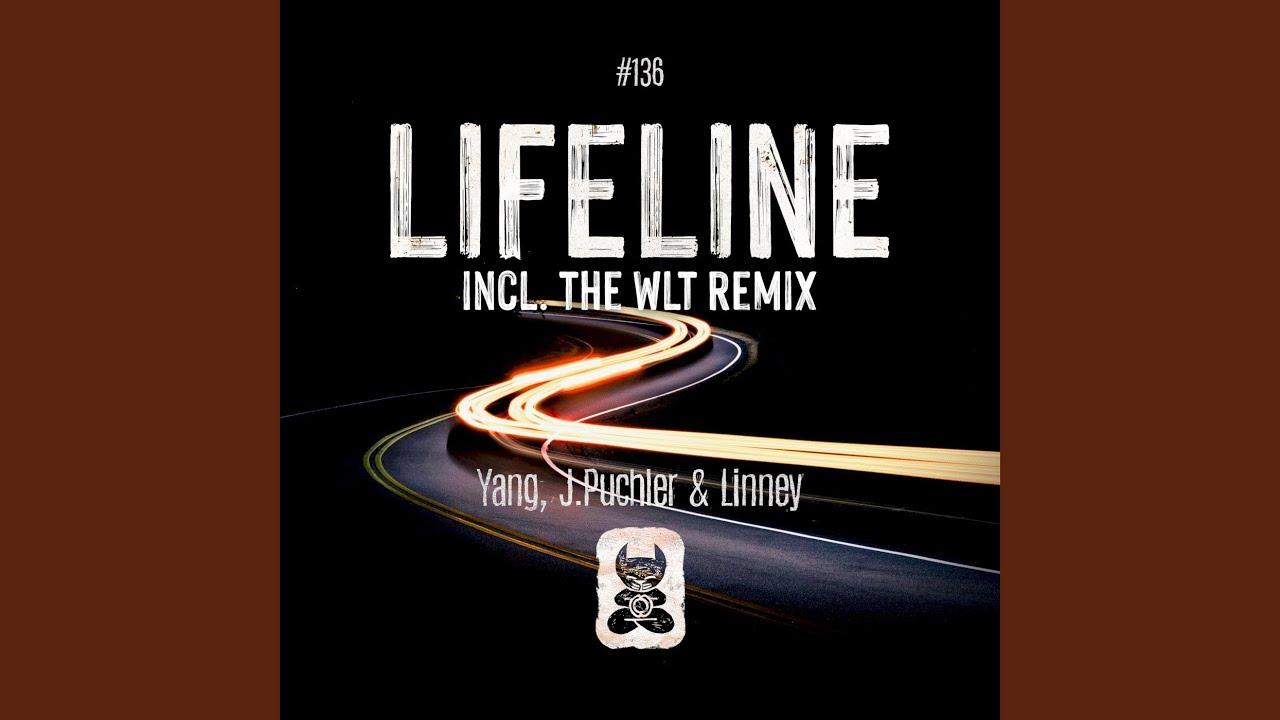 Lifeline (Radio Mix)