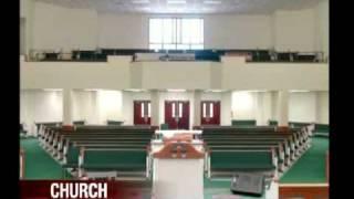 Olympia Steel Buildings Help Churches Grow