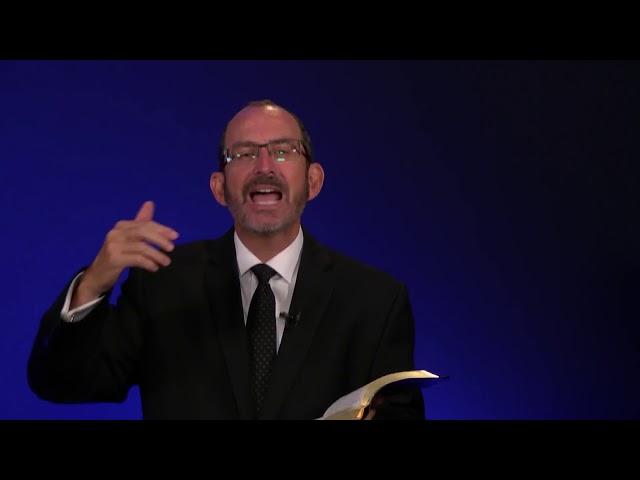 Daniel capítulo 3 - parte 1 - Dr. Baruch Korman