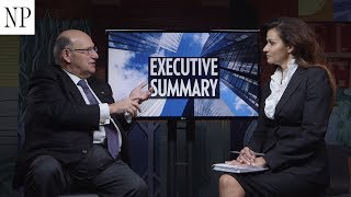 REIT pioneer RioCan CEO Ed Sonshine on the real estate market, his legacy and successor