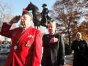 WWII Veteran Falduto Receives Award