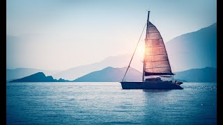 """The BEST Smooth Jazz Reproduction of the 1980's hit """"Sailing"""" by Christopher Cross."""
