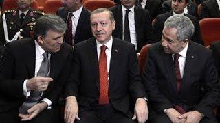 Recep Tayyip Erdoğan - FuatAVni Fuat'a Ortaya Çık