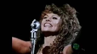 Elba Ramalho: Devora-me Outra Vez   Clipe Oficial   1993