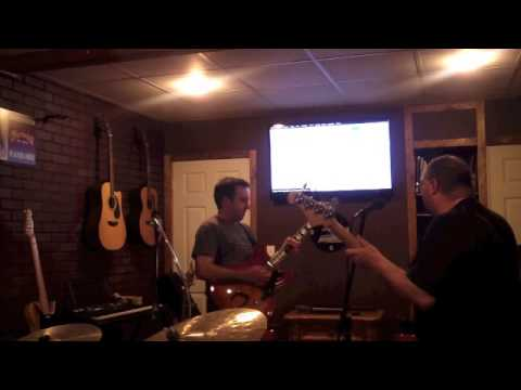 more Pete's Man Cave music